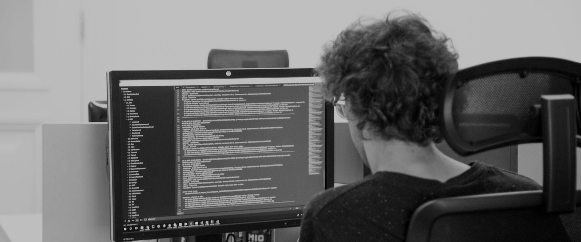 cshark-programmer