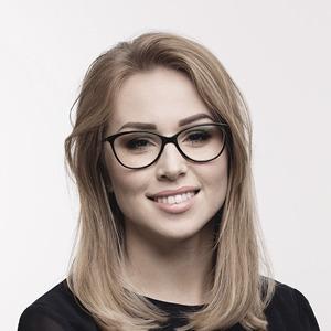 CSHARK recruitment team - Małgorzata Naumowicz