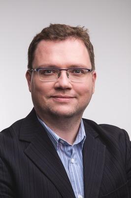 marcin krok Co-Founder & Board Member CSHARK