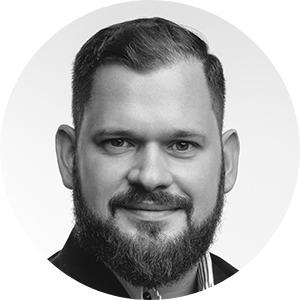 Maciej Rohleder CSHARK