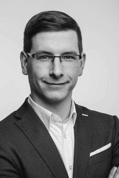 CSHARK Adam Maciejek Growth Manager Nordics