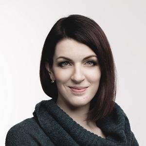 CSHARK Product Design Team - Alicja Krawczyk