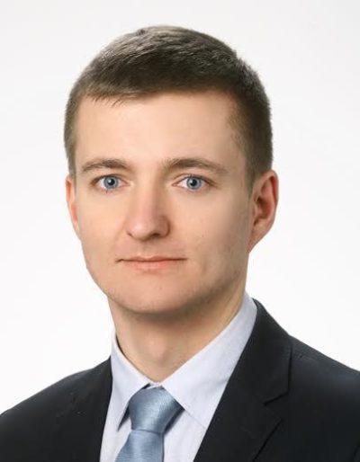 CSHARK Software Engineer arkadiusz matecki