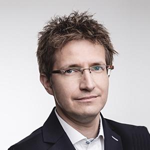 bartlomiej undak Co-Founder & Board Member CSHARK