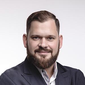 maciej rohleder Co-Founder & Board Member CSHARK