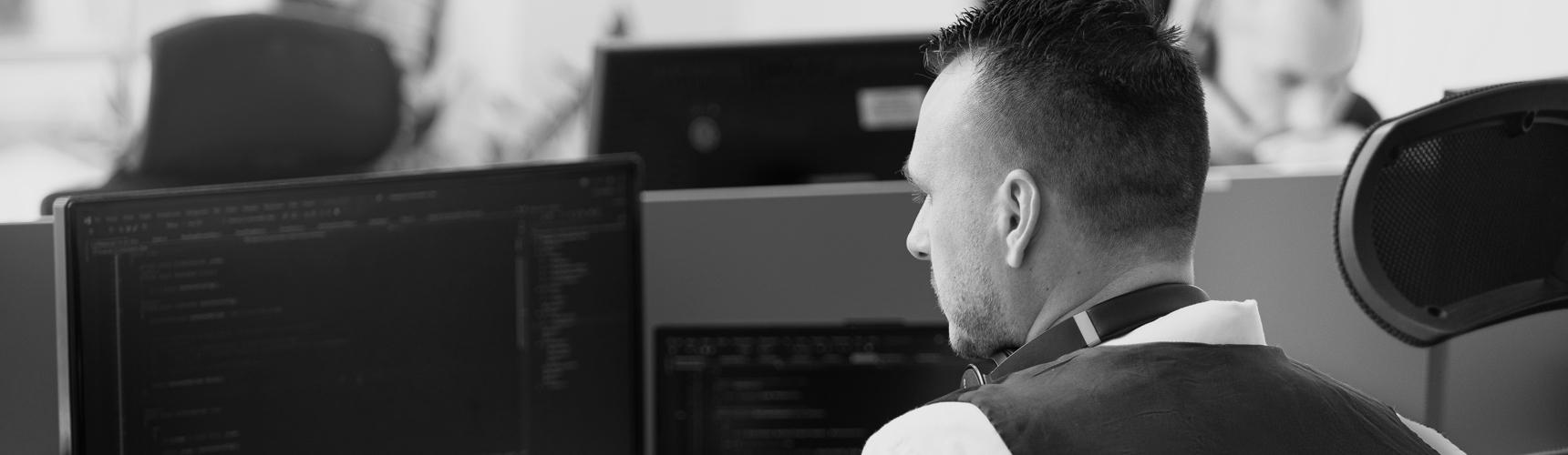 Senior Full-Stack Developer [React and Node]