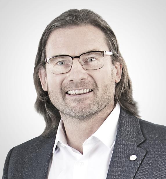 Darren Nicol, the Nudge company CEO